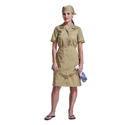 Domestic Worker/ Cleaners Uniforms