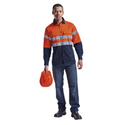Factory, Mining, Safety and Construction Uniforms