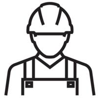 Construction, Factory, Mining & Safety Uniform